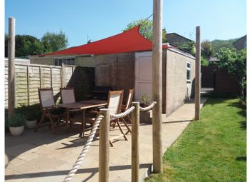 Thumbnail 3 bed end terrace house for sale in Holcombe Lane, Bath