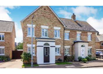 Thumbnail 3 bed semi-detached house for sale in Middle King, Braintree
