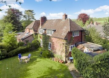 3 bed semi-detached house for sale in East Lane, Chieveley, Newbury RG20