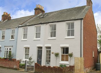 Thumbnail 2 bed cottage for sale in Western Road, Lymington, Hampshire