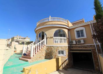 Thumbnail 6 bed semi-detached house for sale in Monforte Del Cid, Alicante, Spain