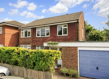 Thumbnail 5 bed property for sale in Gilpin Crescent, Whitton, Twickenham