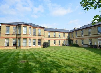 Thumbnail 2 bed flat for sale in Gladstone House, Horton Crescent, Epsom