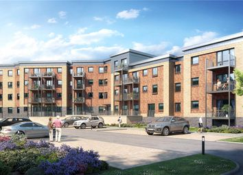 Thumbnail 1 bed flat for sale in Riverwood, Craighdhu Road, Milngavie, East Dumbartonshire