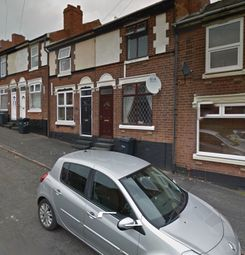 Thumbnail 3 bed terraced house to rent in Windmill Street, Wednesbury, 9Ex