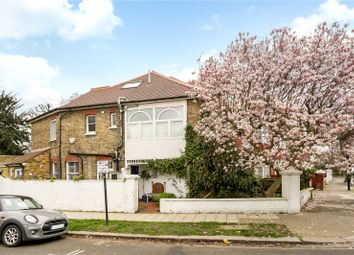 Thumbnail 4 bedroom detached house for sale in Airedale Avenue South, London