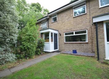 Thumbnail 3 bed terraced house for sale in Dawsmere Close, Camberley, Surrey