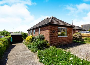 Thumbnail 2 bedroom detached bungalow for sale in Ambrose Close, Bradford Abbas, Sherborne