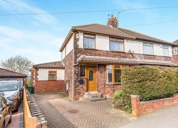 Thumbnail 3 bedroom semi-detached house for sale in West Park, Pudsey