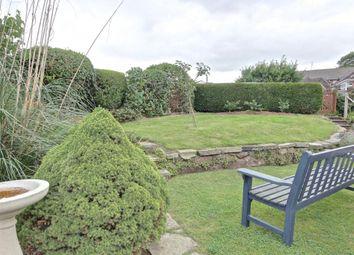 Thumbnail 3 bed semi-detached bungalow for sale in Bridge Lane, Cuddington, Northwich