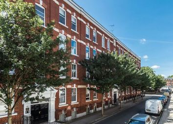 Thumbnail 2 bed flat for sale in Cosway Mansions, Shroton Street, London