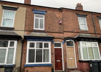 Thumbnail 4 bed property to rent in Oscott Road, Perry Barr, Birmingham