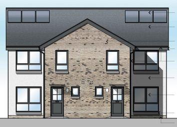 Thumbnail 3 bedroom semi-detached house for sale in Plot 4 'the Glendhu' Carrochan Road, Balloch