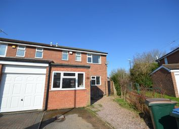 3 bed property for sale in Delage Close, Coventry CV6