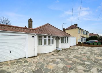 Thumbnail 4 bed bungalow to rent in Heversham Road, Bexleyheath