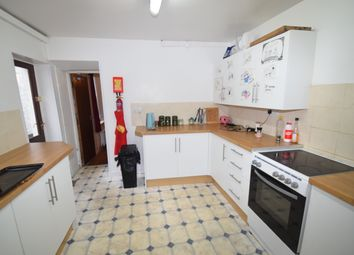 Thumbnail 5 bed terraced house to rent in Killigrew Place, Killigrew Street, Falmouth
