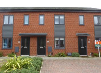 Thumbnail 2 bedroom terraced house for sale in Cheshires Way, Telford