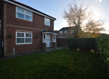 Thumbnail 3 bed detached house for sale in Nightingale Lane, Scarborough