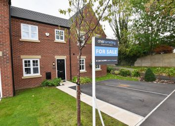 Thumbnail 3 bed property for sale in Daneside Close, Congleton