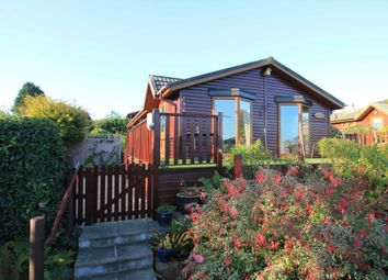 Thumbnail 3 bed lodge for sale in Polperro Road, Looe