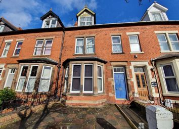 5 bed terraced house for sale in Warwick Road, Carlisle CA1