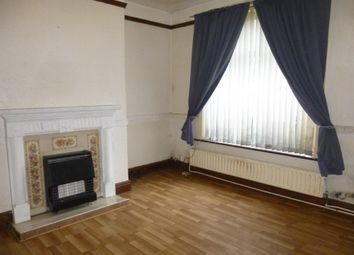 2 bed terraced house for sale in Napier St, Nelson, Lancashire BB9
