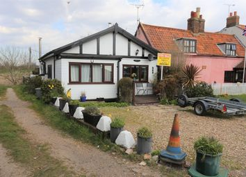 Thumbnail 2 bed detached bungalow for sale in The Ferry, Felixstowe Ferry, Felixstowe