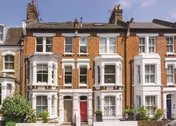 Thumbnail 2 bed flat for sale in Tetcott Road, London
