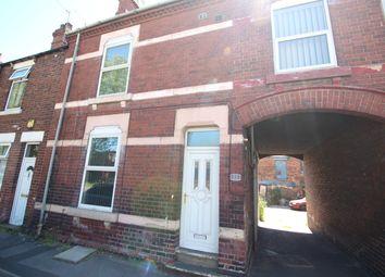Thumbnail Room to rent in Rowms Lane, Swinton, Mexborough