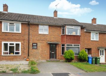 Thumbnail 3 bed terraced house for sale in Bracknell, Berkshire RG12,