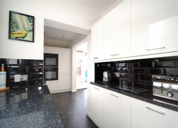 Thumbnail 3 bed semi-detached house for sale in Hemingway, Blackpool