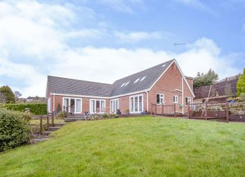 Thumbnail 3 bed detached house to rent in Queens Drive, Belper