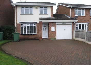 3 bed property for sale in Polden Close, Hayley Green, Halesowen B63