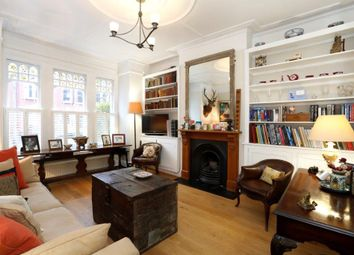 Thumbnail 3 bed flat for sale in Louisville Road, London