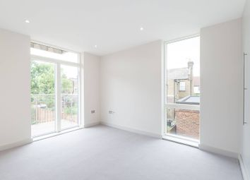 Thumbnail 2 bed flat for sale in Wellsborough Mews, Wimbledon