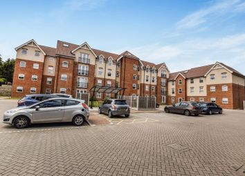 Thumbnail 2 bed flat for sale in Sartoria Court, Lenthall Avenue, Grays