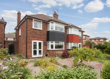 Thumbnail 3 bedroom semi-detached house for sale in High Street, Cheshunt, Waltham Cross