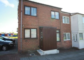 Thumbnail 3 bedroom terraced house for sale in Carfield, Skelmersdale