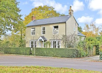 Thumbnail 4 bedroom detached house for sale in The Avenue, Bishops Waltham, Southampton