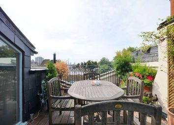 Thumbnail 2 bedroom maisonette to rent in Great Percy Street, Clerkenwell
