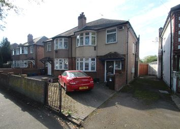 Thumbnail 3 bed semi-detached house for sale in Hounslow Road, Hanworth, Feltham