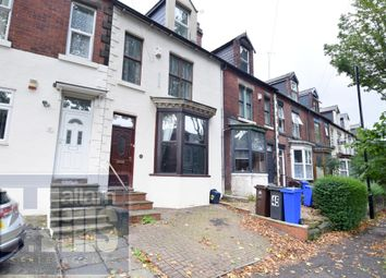 Thumbnail 4 bed terraced house to rent in Sheldon Road, Sheffield, South Yorkshire