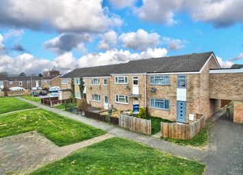 Thumbnail 4 bedroom end terrace house for sale in Whitehall Walk, St. Neots, Cambridgeshire