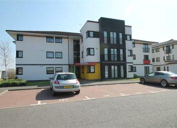 Thumbnail 2 bedroom flat for sale in Whiteside Court, Bathgate