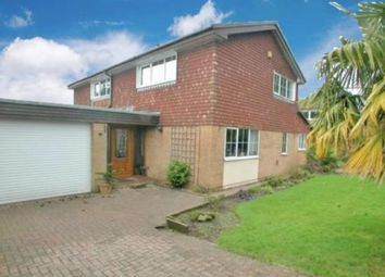 4 bed detached house for sale in Hill Close, Ness, Neston, Cheshire CH64