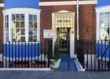 Thumbnail Hotel/guest house for sale in 7 Waterloo Place, Weymouth