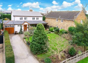 Farm End, Sewardstonebury, Chingford E4. 3 bed detached house for sale