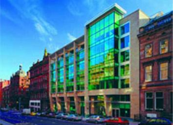 Thumbnail Serviced office to let in West George Street, Glasgow