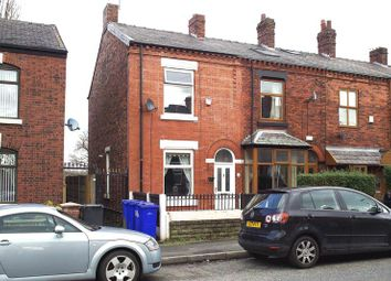 Thumbnail 2 bed terraced house to rent in Newmarket Road, Ashton-Under-Lyne