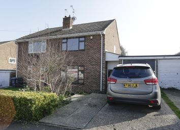 Thumbnail 4 bed semi-detached house for sale in Cherry Waye, Eythorne, Dover